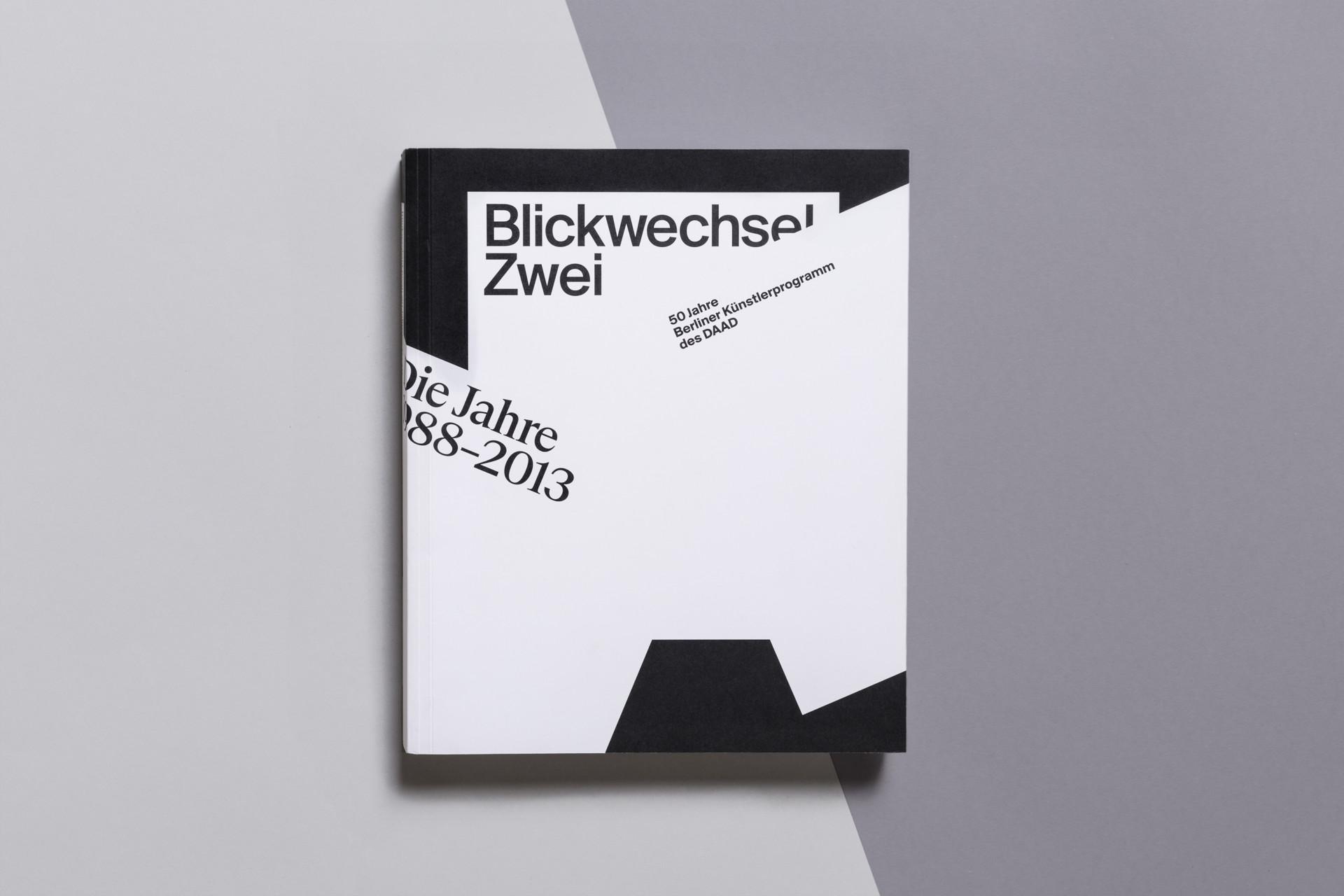 JOHANNES AMMLER DAAD Blickwechsel II