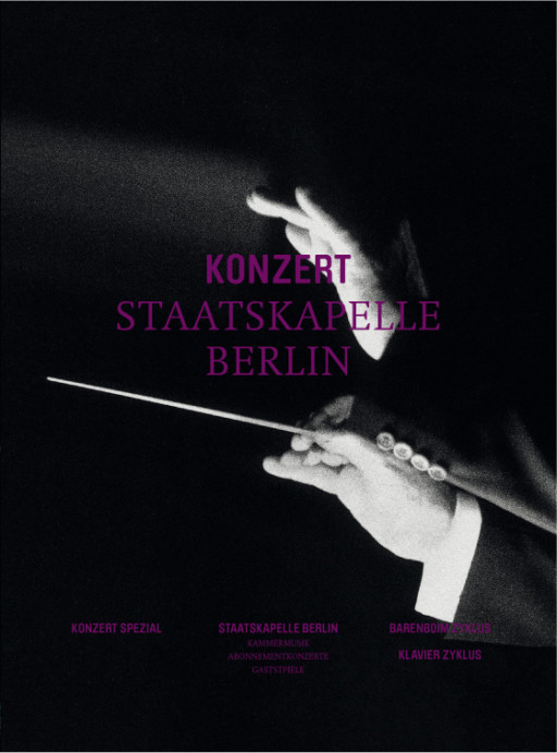 JOHANNES AMMLER Staatsoper Berlin