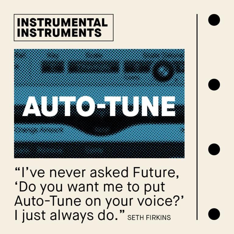 JOHANNES AMMLER Instrumental Insturments